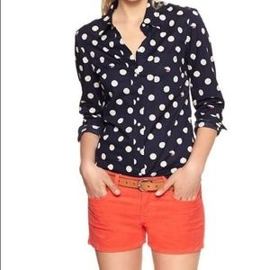 Gap Dot Shirt